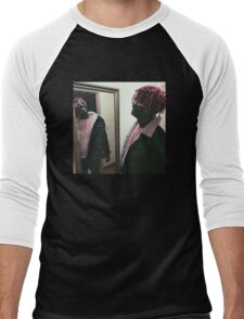 LIL YACHTY   MIRROR Men's Baseball ¾ T-Shirt