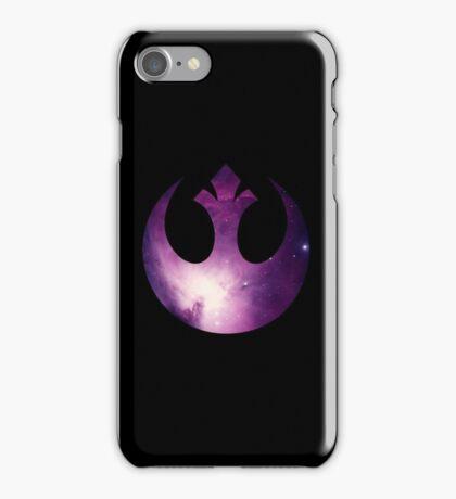 Star Wars Rebel Alliance iPhone Case/Skin