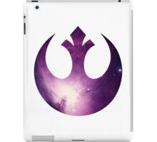 Star Wars Rebel Alliance iPad Case/Skin