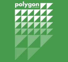 Polygon (w) One Piece - Short Sleeve