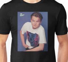 LEONARDO DICAPRIO | YOUNG | Unisex T-Shirt