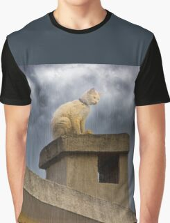 The Hunt Goes On Graphic T-Shirt