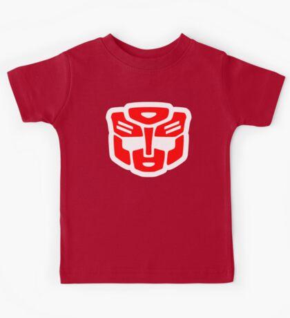 Go-Bots Kids Tee