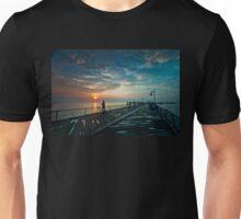 Sun Hook Unisex T-Shirt