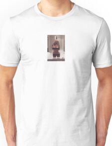 """Kim kardashian """" nude """" Unisex T-Shirt"""
