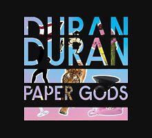 DURAN PAPER GOD 2016 Unisex T-Shirt