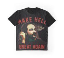 Supernatural tshirt, M.Sheppard Graphic T-Shirt