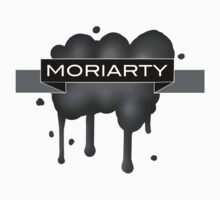 Jim Moriarty  by cailinB