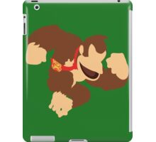 The King of the Jungle iPad Case/Skin