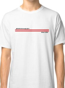 Middlesbrough F.C. 1876 Classic T-Shirt