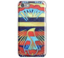 Hexagram 13: T'ung Jên (Fellowship) iPhone Case/Skin