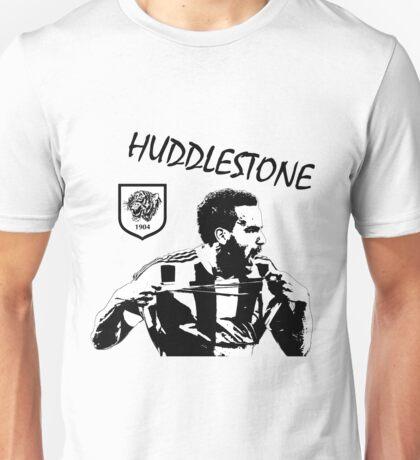 Tom Huddlestone - Hull City AFC Unisex T-Shirt