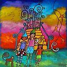 Little Environmentalists by Juli Cady Ryan