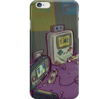 Gamers Gonna Game iPhone Case/Skin