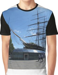 Little known facts Cutty Sark Graphic T-Shirt