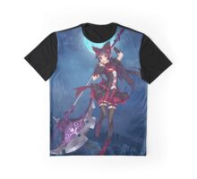 Rory Of The Moon Graphic T-Shirt