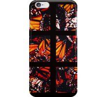 Fragmented Monarchy in Sharpie iPhone Case/Skin