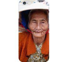 Betel Nut Smile iPhone Case/Skin