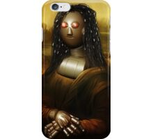 M0NA1ZA-582 iPhone Case/Skin