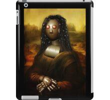 M0NA1ZA-582 iPad Case/Skin