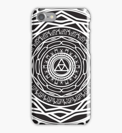 Twilight Gate iPhone Case/Skin