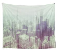 UP Wall Tapestry