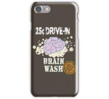 Brain Wash iPhone Case/Skin