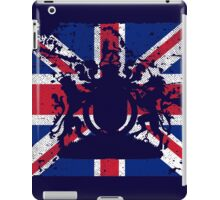 United Kingdom -  iPad Case/Skin