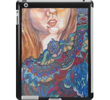 Flood Patterns iPad Case/Skin