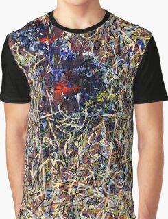 Moonlight Shadow Graphic T-Shirt