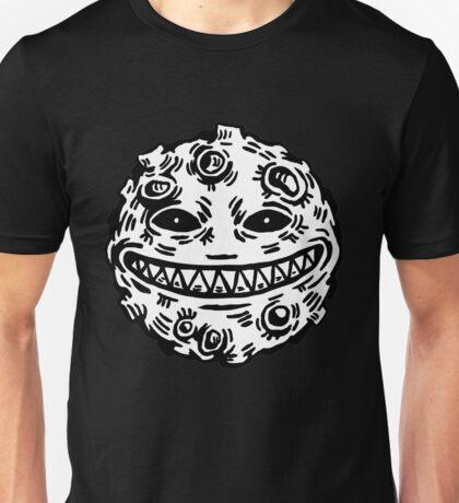Evil Moon Unisex T-Shirt