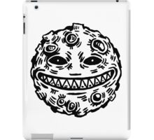 Evil Moon iPad Case/Skin