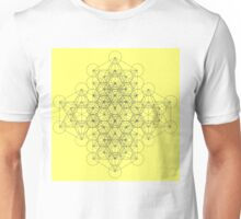 Mathematical Art - 1 Unisex T-Shirt