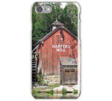 Harper's Mill iPhone Case/Skin