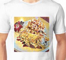 Sushi Swirl K1 Unisex T-Shirt