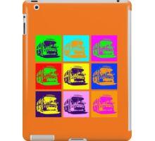 Bus to Nowhere iPad Case/Skin
