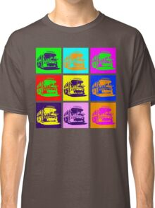 Bus to Nowhere Classic T-Shirt