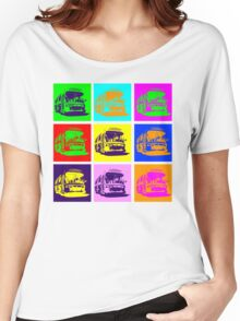 Bus to Nowhere Women's Relaxed Fit T-Shirt