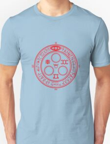The Halo of the Sun Unisex T-Shirt