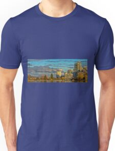 Lost Lagoon View Unisex T-Shirt
