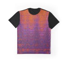 WIDE-ANGLE, A SUNNY AFTERNOON  ON ORION THREE Graphic T-Shirt