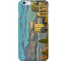 Lost Lagoon View Perspective #2 iPhone Case/Skin