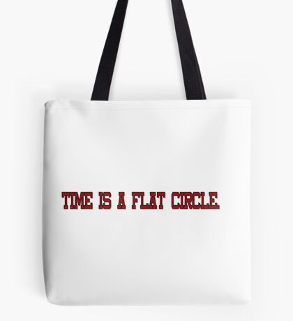 True Detective Quotes TV Serie Quotes Rust Cohle Matthew McConaughey Inspirational Quotes Tote Bag
