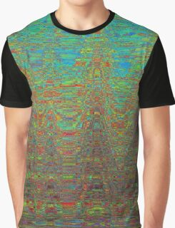 WIDE-ANGLE, AFTER SUNSET ON ORION THREE Graphic T-Shirt