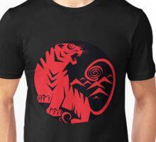Tiger Chinese Zodiac Unisex T-Shirt
