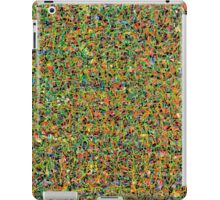French Touch iPad Case/Skin