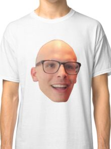 Hey, that's pretty cancer Classic T-Shirt