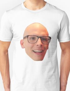 Hey, that's pretty cancer Unisex T-Shirt