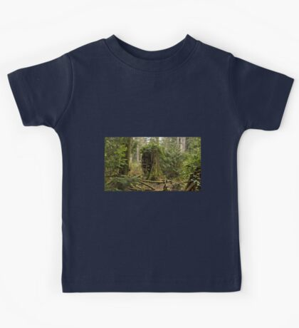 Forest Sentinel Kids Tee