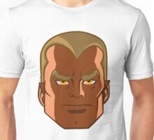 DOC of Bronze - That Face Unisex T-Shirt